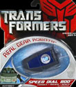 Transformers (Movie) Real Gear Speed Dial 800