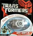 Transformers (Movie) Spy Shot 6