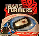 Transformers (Movie) Wire Tap V20