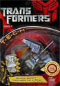 Transformers (Movie) T.E.C.H. Quick Bow