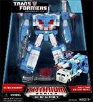 """Transformers Titanium Ultra Magnus - G1 (6"""")"""