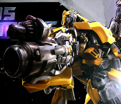 The better thing Bumblebee1b