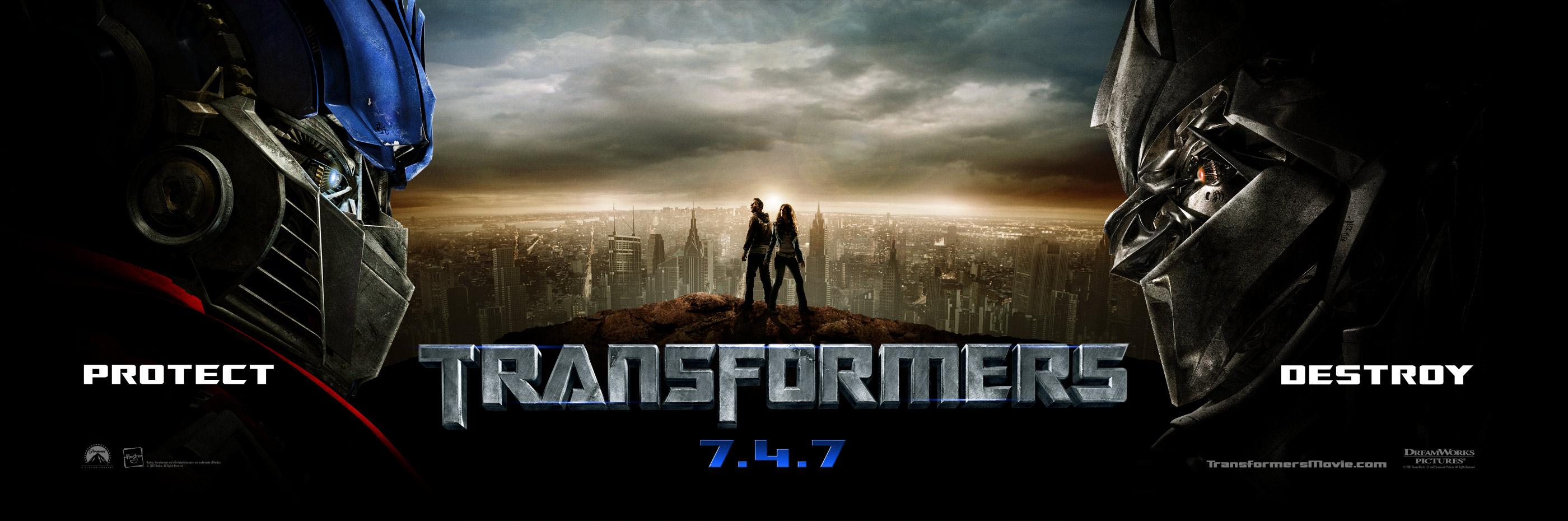 Unicron.com Transformers News - 2007 Transformers 2007