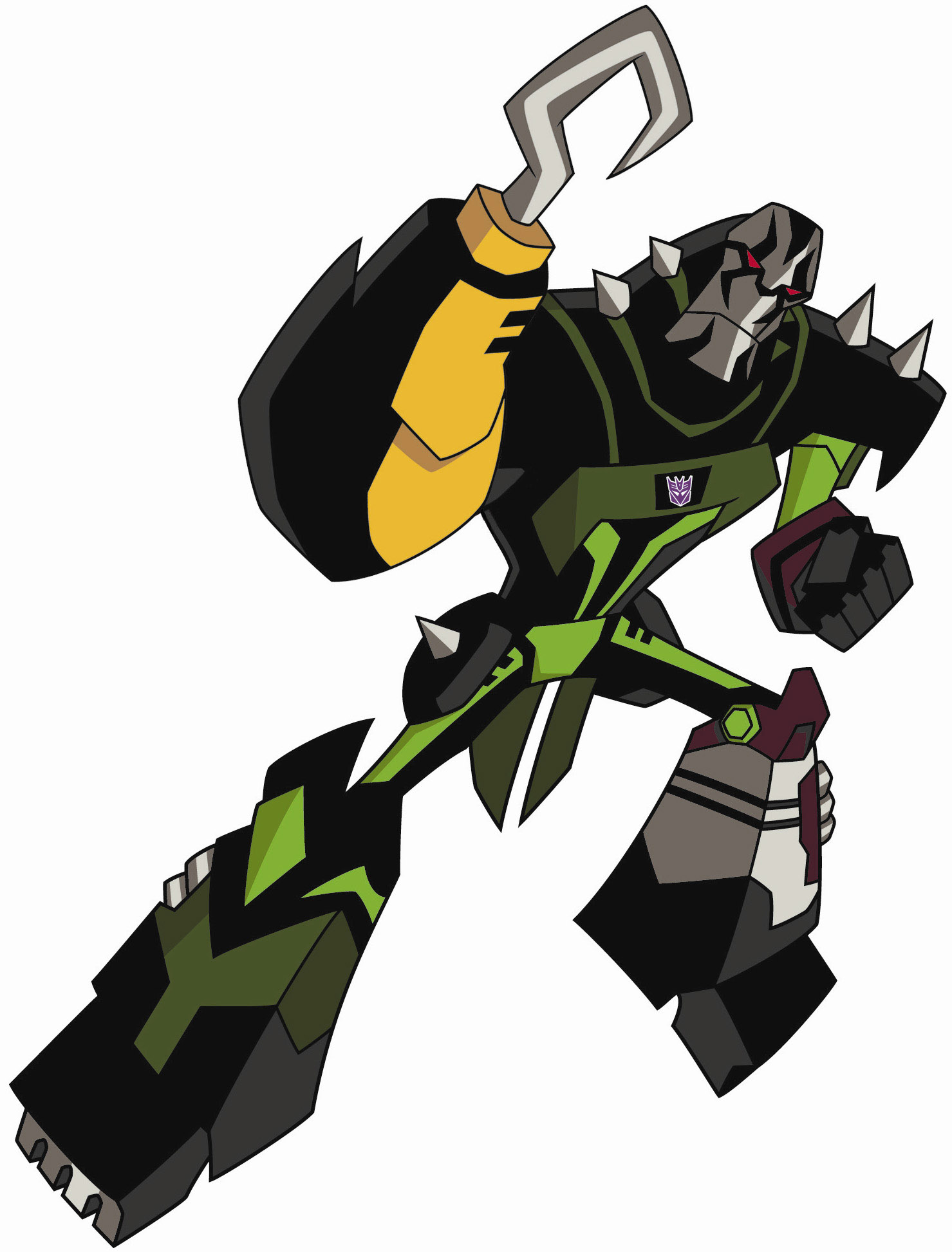 Transformers Animated Transformers on Pinter...