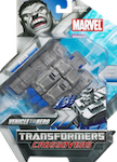 Transformers Crossovers Hulk (Grey)