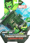 Transformers Crossovers Hulk