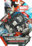 Transformers Crossovers Wolverine (black, x-force)