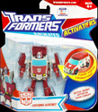 Transformers Animated Activators Autobot Ratchet