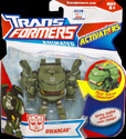 Transformers Animated Activators Bulkhead