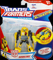 Transformers Animated Activators Bumblebee