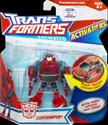 Transformers Animated Activators Cliffjumper