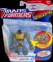 Transformers Animated Activators Grimlock