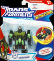 Transformers Animated Activators Lockdown