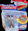 Transformers Animated Activators Megatron