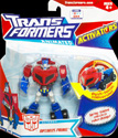 Transformers Animated Activators Optimus Prime