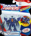 Transformers Animated Activators Thundercracker
