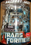 Transformers (Movie) Autobot Jazz (Allspark Power, Target exclusive)