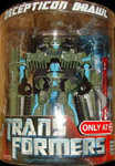 Transformers (Movie) Brawl (Allspark Power, Target exclusive)