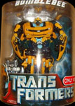 Transformers (Movie) Bumblebee (Allspark Power, Target exclusive)