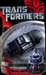 Transformers (Movie) Barricade (Premium)