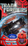 Transformers (Movie) Big Daddy (Wal-Mart exclusive)