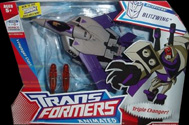 Transformers Animated Blitzwing