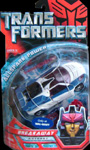 Transformers (Movie) Breakaway (Wal-Mart exclusive)