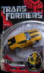 Transformers (Movie) Bumblebee (Premium)