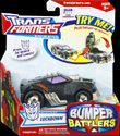 Transformers Animated Bumper Battlers Lockdown