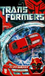 Transformers (Movie) Cliffjumper