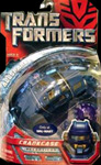 Transformers (Movie) Crankcase (Wal-Mart exclusive)