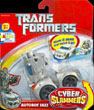 Movie Cyber Slammers Autobot Jazz
