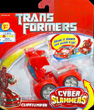 Transformers (Movie) Cyber Slammers Cliffjumper