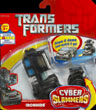 Transformers (Movie) Cyber Slammers Ironhide