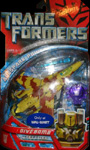 Transformers (Movie) Divebomb (Wal-Mart exclusive)