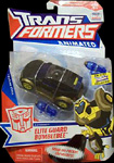 Transformers Animated Elite Guard Bumblebee