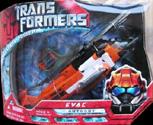 Transformers (Movie) Evac