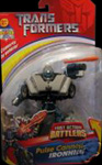 Transformers (Movie) FAB Pulse Cannon Ironhide