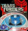 Transformers (Movie) Real Gear Farsight T-20