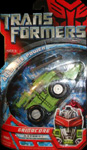 Transformers (Movie) Grindcore (Wal-Mart exclusive)