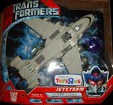 Transformers (Movie) Jetstorm (Toys R Us exclusive)