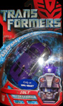 Transformers (Movie) Jolt (Wal-Mart exclusive)