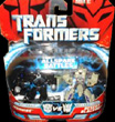 Transformers (Movie) Legends Ironhide vs. Desert Blackout