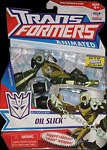 Transformers Animated Oil Slick