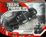 Transformers (Movie) Ironhide (Premium)
