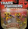 Transformers Universe Robot Heroes Cheetor vs. Blackarachnia (Beast Wars)