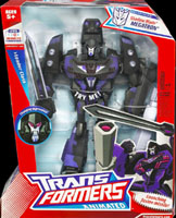 Transformers Animated Shadow Blade Megatron