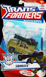 Transformers Animated Swindle