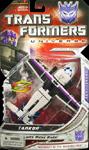 Transformers Universe Tankor