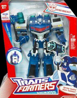 Transformers Animated Ultra Magnus